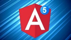 终极Angular 5 、TypeScript和Bootstrap 4教程
