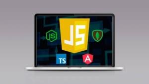学习Javascript和使用NodeJS, Angular 、MongoDB创建API