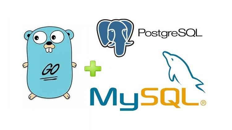 使用 Go (Golang) 连接 MySQL 和 PostgreSQL