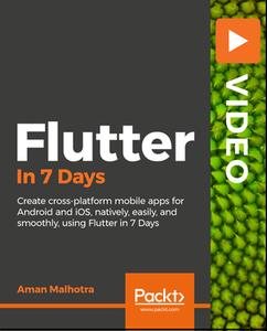 七天入门Flutter