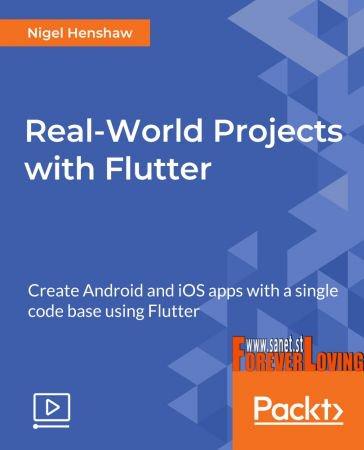 Flutter实战项目教程