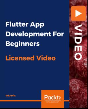 Flutter App开发初学者教程