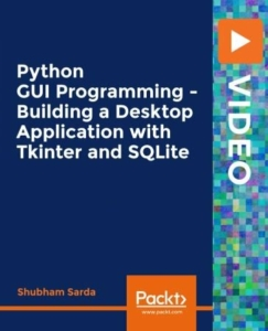Python GUI编程——使用Tkinter构建桌面应用程序