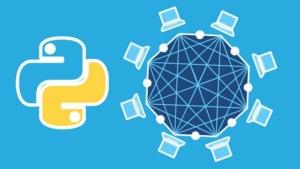 使用Python构建区块链和加密货币