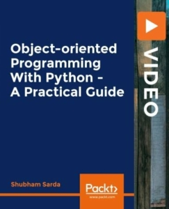 Python面向对象编程——实用指南
