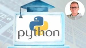 Python 3程序员课程