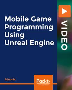 UE4手机游戏编程