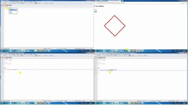 适用于初学者的网页设计课程——HTML CSS JavaScript 基础