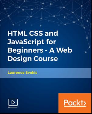 HTML CSS和JavaScript基础——网页设计课程